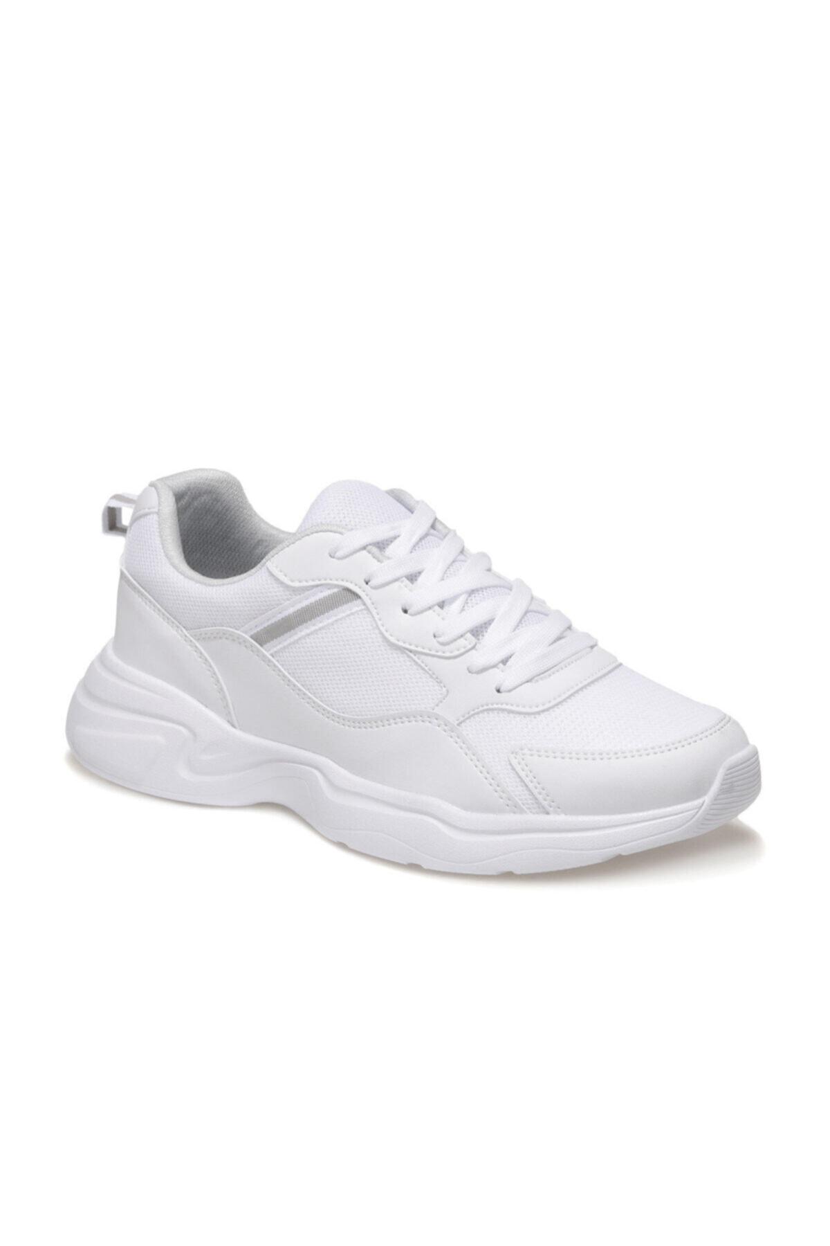 Torex MATEO 1FX Beyaz Erkek Sneaker Ayakkabı 101018315 1