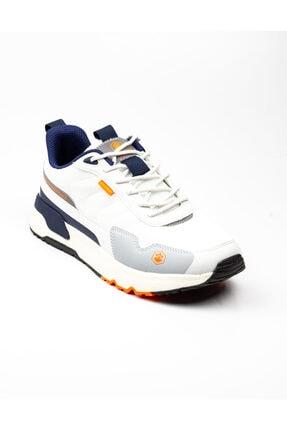 lumberjack PORT Beyaz Erkek Sneaker Ayakkabı 100602065