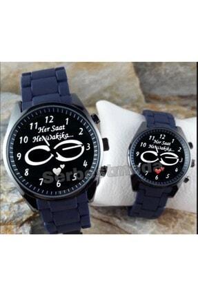 Spectrum Sevgiliye Hediye Sevgili Saatleri Çift Saat Kombini Sevgililer Günü Hediyeleri Erkek Kadın Kol Saati