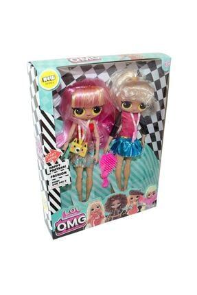 LOL Suprise Bebek Seti O.m.g Fashion Design