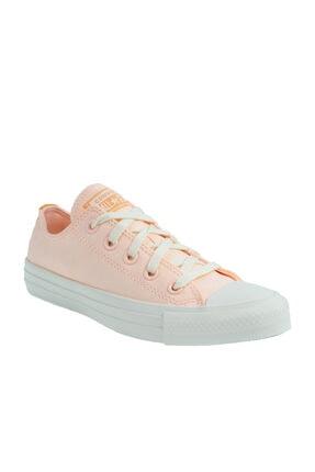 converse Kadın Pembe Chuck Taylor All Star Sneaker