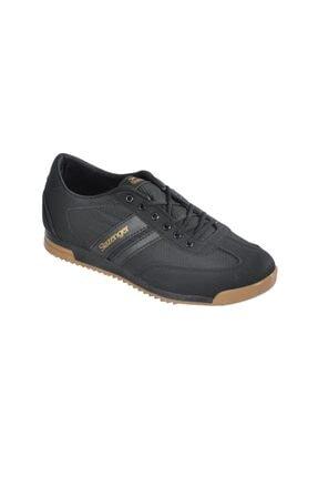 Slazenger Aker Siyah Erkek Spor Ayakkabı