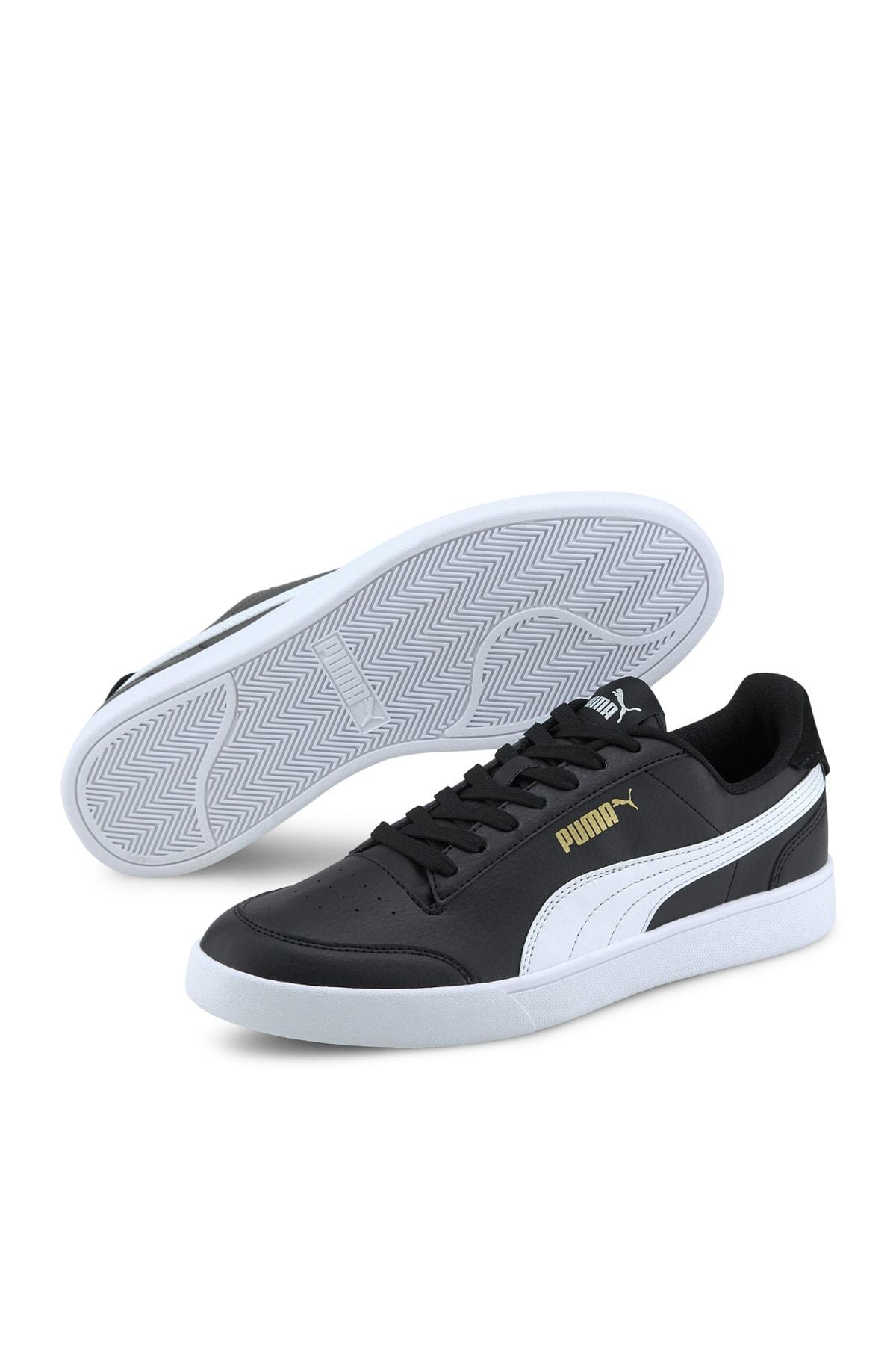 Puma Shuffle A Erkek Günlük Ayakkabı - 30966804 1