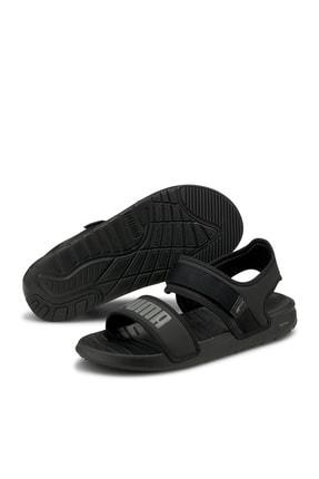 Puma Unisex Spor Terlik - Softride Sandal - 37510401