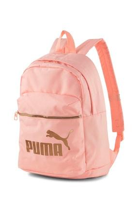 Puma Kadın Sırt Çantası - Core Base College - 07815005