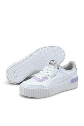 Puma Kadın Sneaker - Carina Lift Shine - 38055201