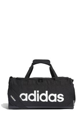 adidas LIN DUFFLE S Siyah Erkek Spor Çantası 100664161