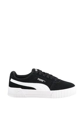 Puma Kadın Spor Ayakkabı - Carina Jr - 37053201