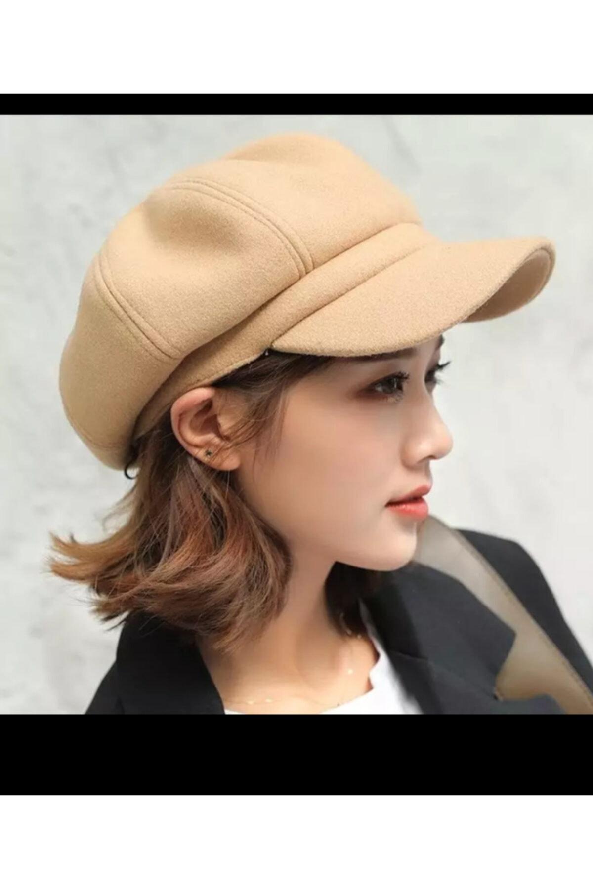 angel stayl Yeni Sezon Kadın Şapka 1