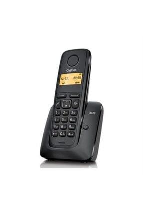 GIGASET A120 Siyah Telsiz Dect Telefon