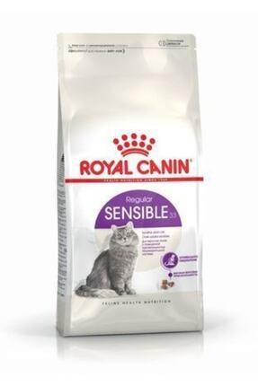 Royal Canin Sensible 33 Kedi Maması 15 kg