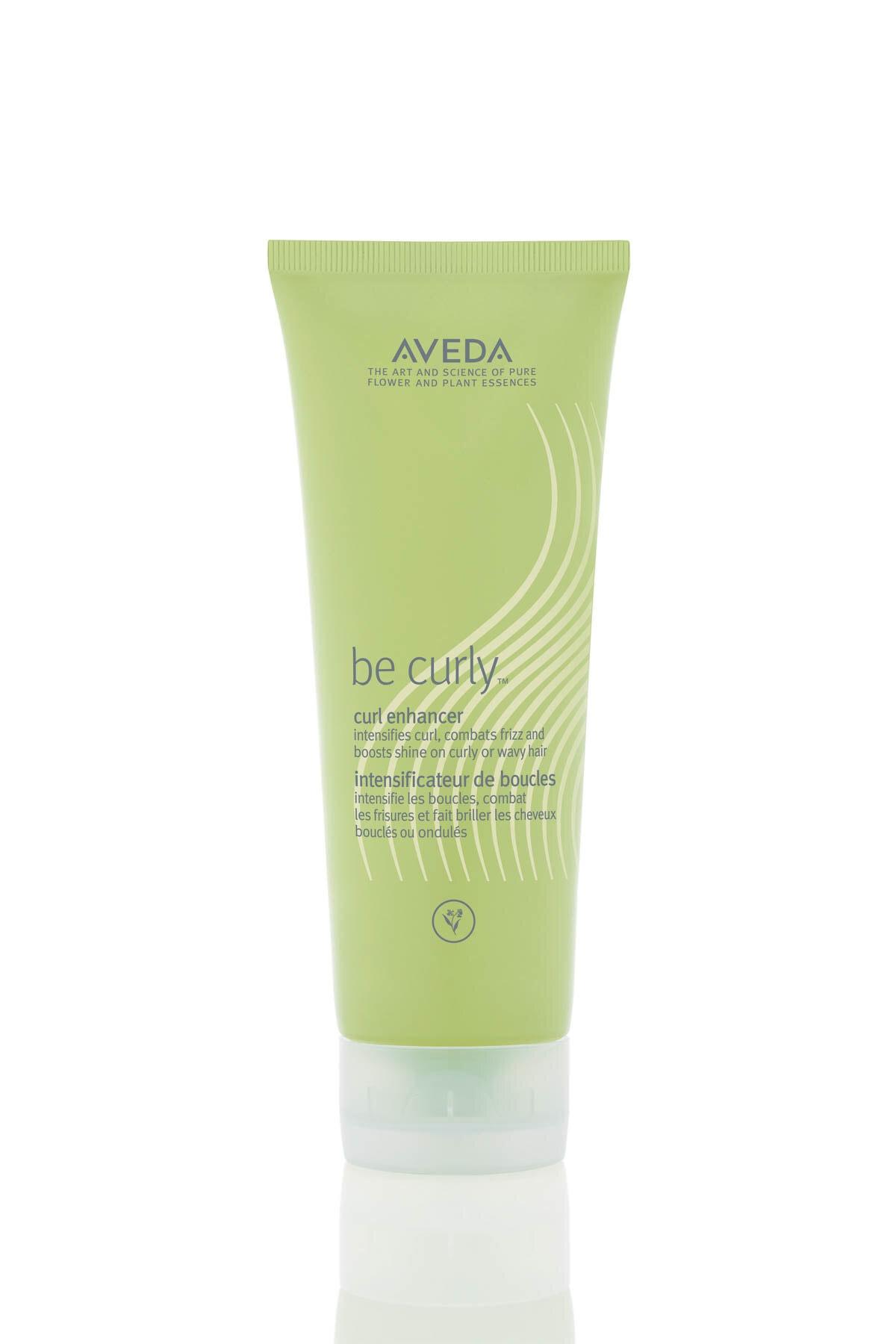 Aveda Be Curly Bukleli Saçlar için Saç Şekillendirici Krem 200ml 018084803479