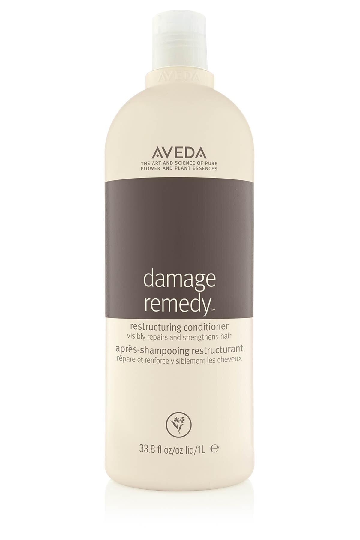 Aveda Damage Remedy Onarım Saç Kremi 1000ml 018084927922