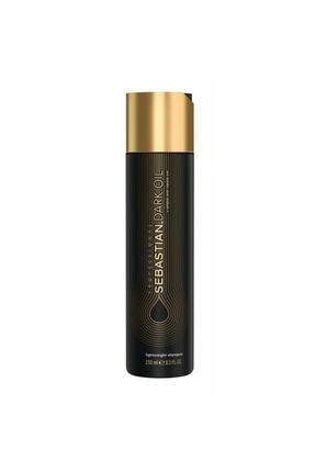 SEBASTIAN Dark Oil Yoğun Nem Şampuan 250ml