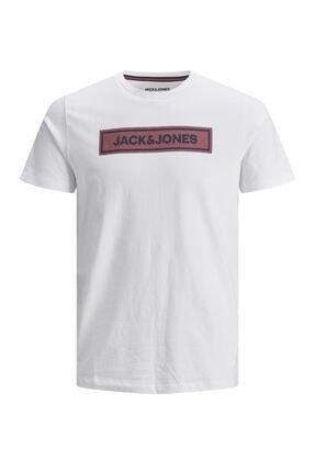 Jack & Jones JORLONDONS TEE SS CREW NECK UK