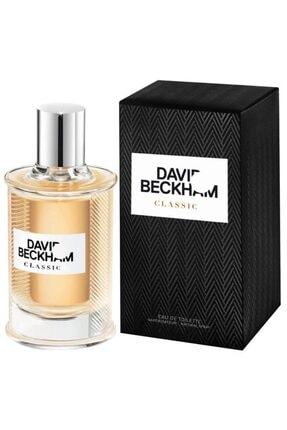 David Beckham Erkek Parfüm Classic Edt 90 ml