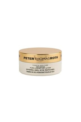 PETER THOMAS ROTH 24k Pure Luxury Lift And Firm Hydra Gel Eye Patches