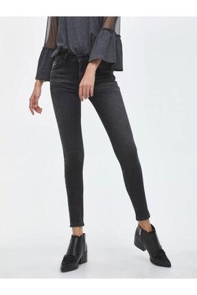 Ltb Kadın Siyah Isabella Y Skinny Jean Pantolon