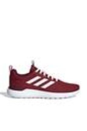 adidas CF LITE RACER CLN Bordo Erkek Sneaker Ayakkabı 100617375
