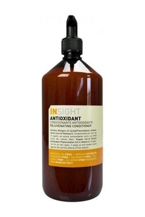 Insight Antioxidant Yenileyici Ve Koruyucu Saç Kremi 900 Ml