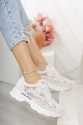 BEİRUT AYAKKABI Kadın Sneakers