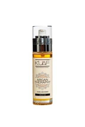 Kuaf Argan Terapi Saç Bakım Yağı 80ml