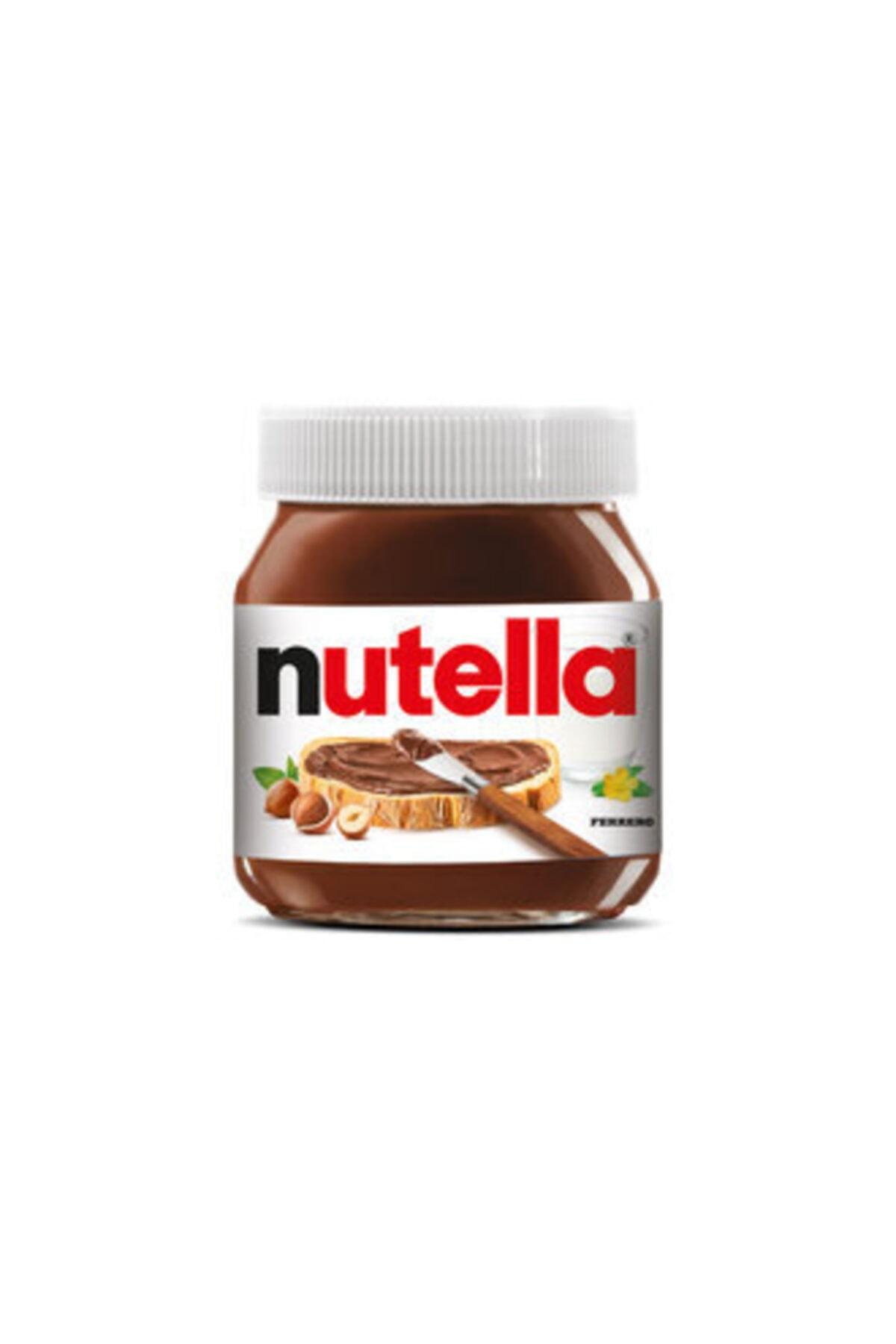 Nutella Kakaolu Fındık Krem Çikolata 400 g 1