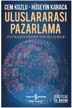 İş Bankası Kültür Yayınları Uluslararası Pazarlama
