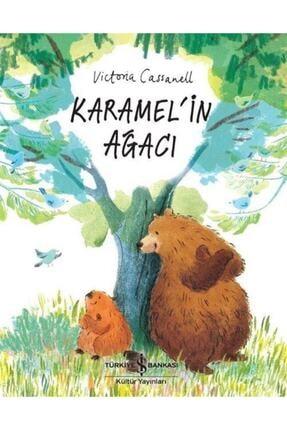 İş Bankası Yayınları Karamel'in Ağacı