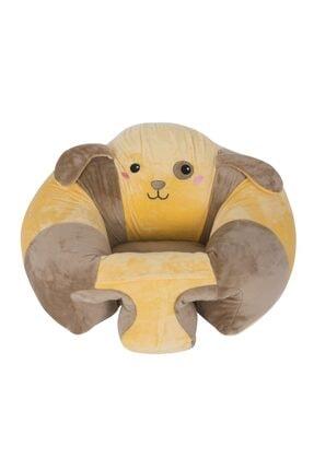 Sevi Bebe Bebek Sarı Oturma Minderi Art-64