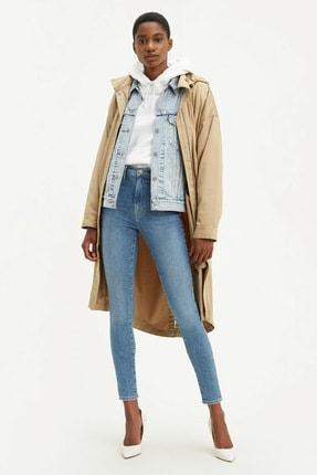 Levi's Mile High Super Skinny Kadın Jean Pantolon-better Safe Than Sorry