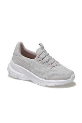 Kinetix PLAZO TX W 1FX Gri Kadın Comfort Ayakkabı 100786291