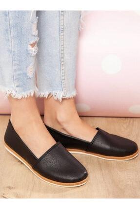ayakkabıhavuzu Günlük Ayakkabı - Siyah