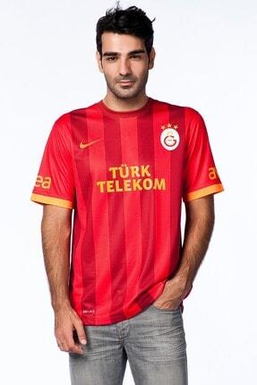 Galatasaray Galatasaray '13-'14 Kırmızı Taraftar Forma - 544886-606