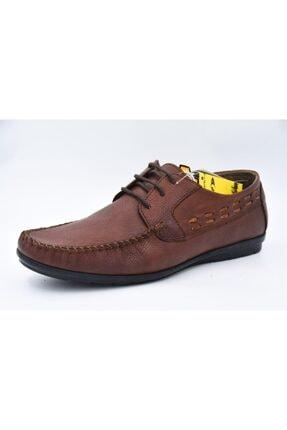Jump Erkek Günlük Bağcıklı Ayakkabı 19044-