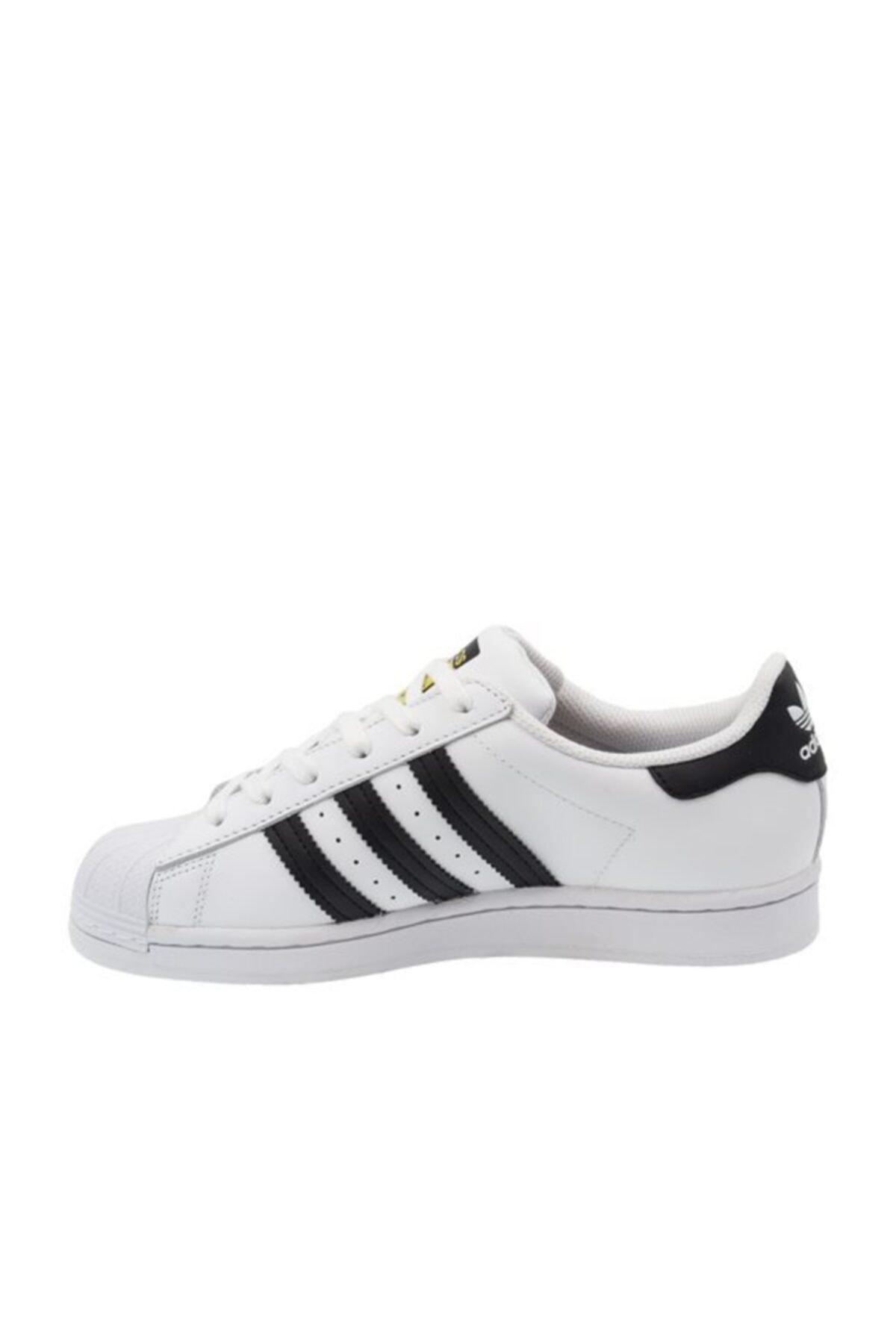 adidas Superstar (Gs) Spor Ayakkabı 2