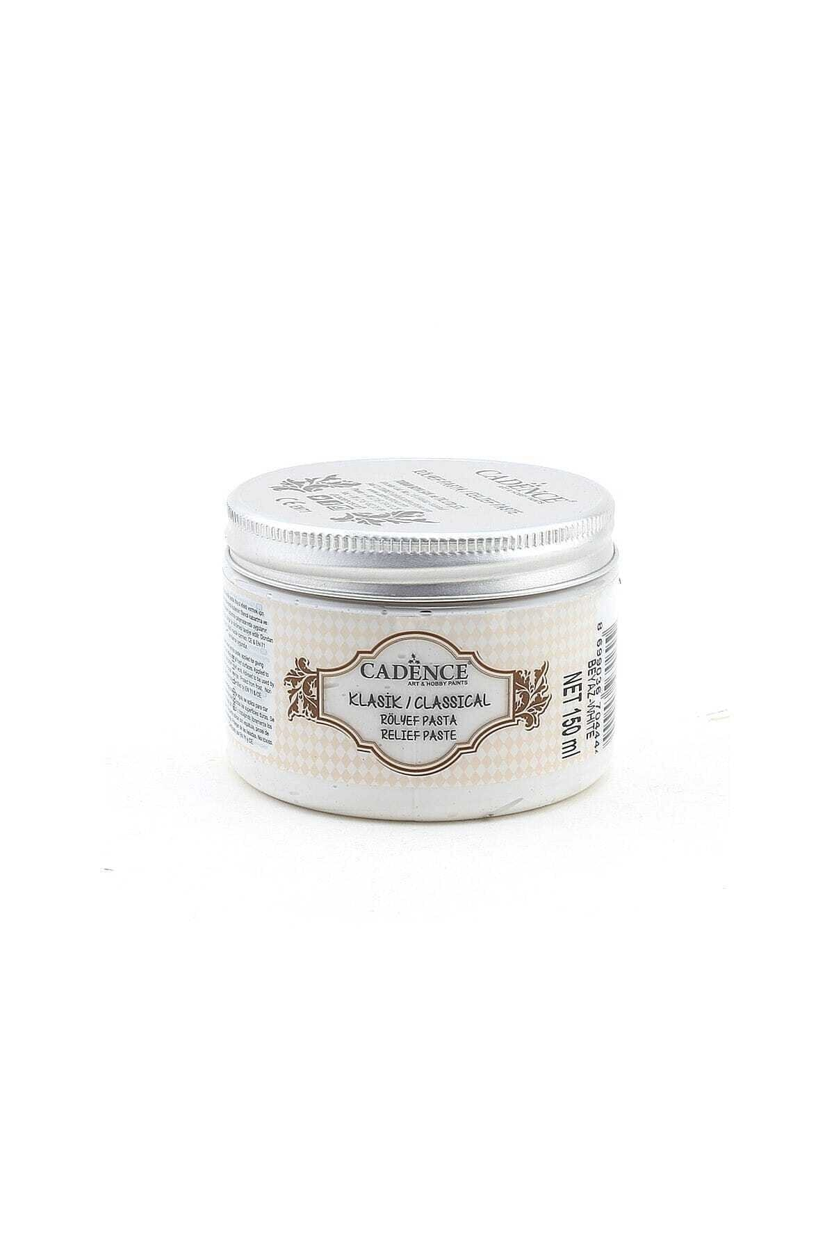 Cadence Rölyef Pasta 150 ml. (250 gr.) 2