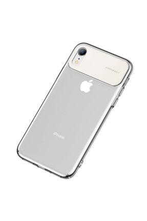 Baseus Comfortable Series Iphone Xr Kılıf Wıapıph61-ss