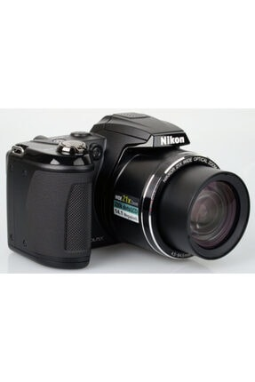 NİKON Coolpix L310 Fotoğraf Makinası