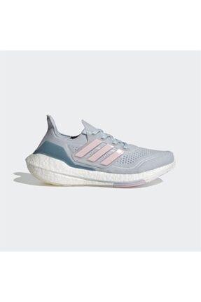 adidas Kadın Günlük Ayakkabı Ultraboost 21 W Fy0395
