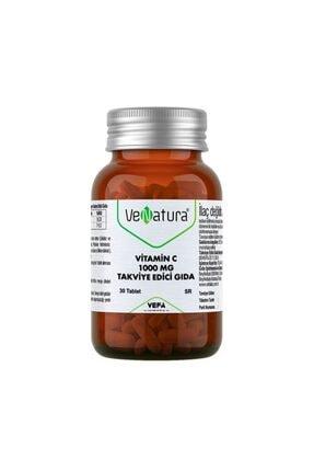 VeNatura Vitamin C 1000 Mg Takviye Edici Gıda