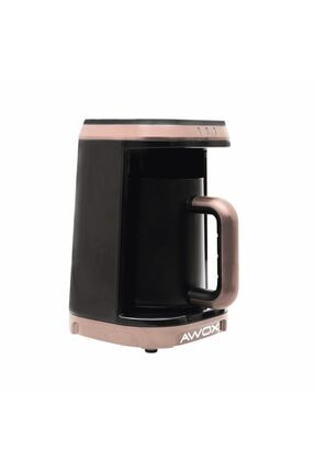 AWOX Rosegold Kafija Kahve Makinesi