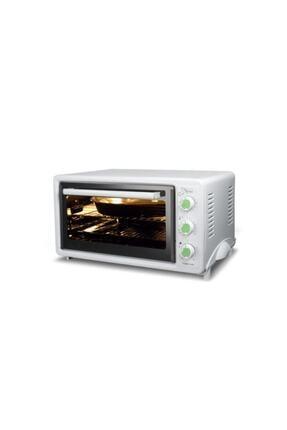 Luxell Usta Börekçi Beyaz Mini Fırın