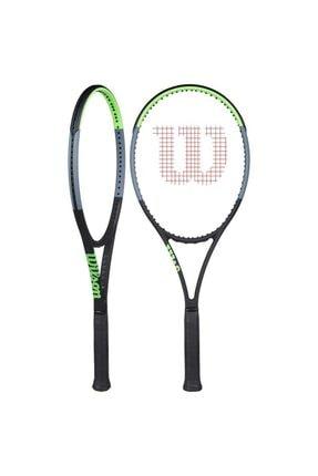 Wilson Blade 98 V7 18x20 Tenis Raketi