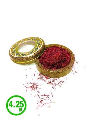 Sargol Iran Safranı Bir Miskal(4.25 Gr)