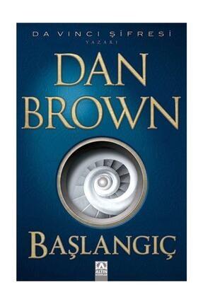 Altın Kitaplar Başlangıç Dan Brown