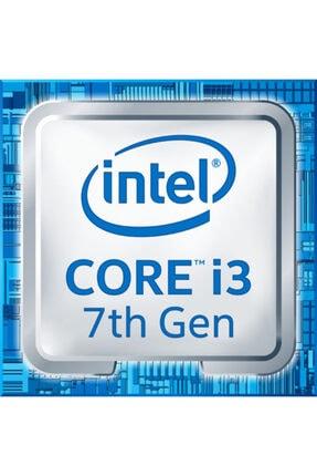 Intel I3-7100 2 Core, 3.90ghz, 3mb, 51w, Lga1151, 7.nesil, Tray Kutusuz, (grafik Kart Var, Fan Yok)
