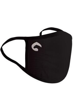 Panthzer Viraloff Kulaktan Askılı Yıkanabilir Dikişsiz Bez Maske