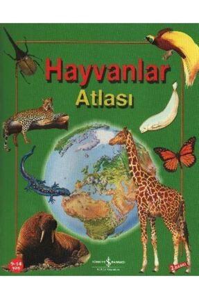İş Bankası Kültür Yayınları Hayvanlar Atlası