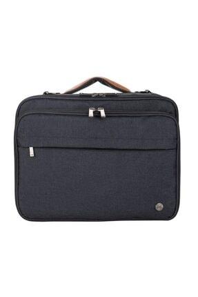 """PLM Smartpack 00016-00 15""""-16""""siyah Notebook Çantası"""